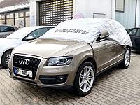 PEARL Premium Auto-<br />Halbgarage Kleinbus &amp; Transporter...