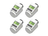 Programmierbarer<br />Heizk&ouml;rper-Thermostat (Energiesparr...