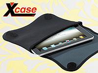 Xcase Neopren-<br />Schutzh&uuml;lle Slim Sleeve f&uuml;r iPad, Netb...