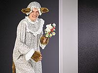 Infactory Fastnacht Kostum Halloween Faschings Kostum Boser