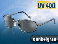 PEARL Stylische<br />Sonnenbrille f&uuml;r Sie &amp; Ihn (UV-Schut...