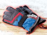 PEARL urban Beheizbare<br />Ski- und Snowboardhandschuhe ...