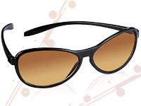 infactory HD-<br />Sonnenbrille
