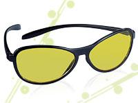 infactory HD-Kontrast-<br />Brille