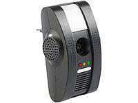 Exbuster Hocheffektiver<br />Ultraschall-Sch&auml;dlingsschrec...