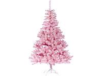 infactory k nstlicher weihnachtsbaum 180 cm 765 spitzen. Black Bedroom Furniture Sets. Home Design Ideas