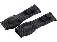 infactory Beheizbare<br />Arm-Stulpen Gr&ouml;&szlig;e L/XL