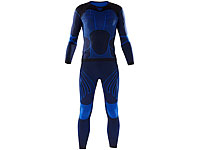 PEARL sports Herren-Thermo-Funktionsunterwäsche mit Kompression,Gr.XXL PEARL sports Herren Thermo-Funktionsunterwäsche mit Kompression