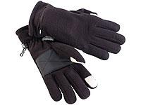 PEARL urban beheizbare<br />Handschuhe mit kapazitiven Fi...