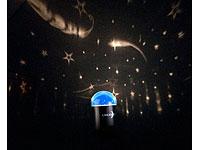 Sternenhimmel projektor tchibo