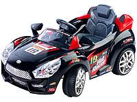 Playtastic<br />Akkubetriebenes Elektro-Kinderfahrzeug mi...