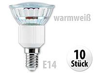 PEARL LED-Spot, E14,<br />24 LEDs, 1,5W, warmwei&szlig;, 2700K,...