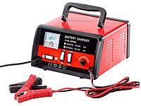 Lescars Automatisches<br />Profi-Batterieladeger&auml;t 12 V /...