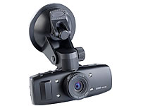 Somikon DVR Full-HD-<br />Dashcam MDV-2290.FHD mit GPS, G-...