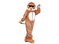 infactory Halloween-<br />&amp; Faschingskost&uuml;m Tiger mit Bri...