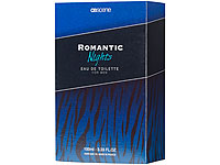 Romantic Nights for Men<br />Eau de Toilette 100 ml (EdT)