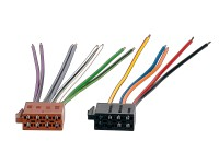 Creasono Auto Lautsprecher: Flachsteckhülsen für Lautsprecherkabel ...