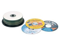 Intenso CD-R 700MB 48x printable inkjet, 200er-Spindel Intenso CD-Rohlinge