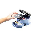 Q-Sonic CD/DVD/Blu-ray-<br />Reparaturset PRO III