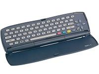 q sonic universal fernbedienung mit infrarot tastatur 2in1. Black Bedroom Furniture Sets. Home Design Ideas