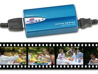 Auvisio Usb Tv Amp Videograbber Quot Dm20c Quot F 252 R Digitalisieren