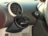 Lescars Mikrofaser<br />Smart-Pocket - Die praktische Tas...