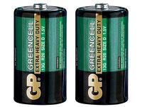 greencell batterie mono typ d 4er pack. Black Bedroom Furniture Sets. Home Design Ideas