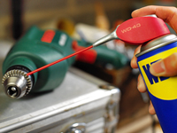 "WD-40 Multifunktions Spray ""Smart Straw"", 450ml WD-40"