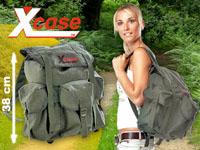 Xcase Canvas-Rucksack<br />20 Liter