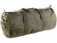 Xcase Canvas-<br />Sporttasche / Reisetasche 70 Liter