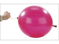 Playtastic XXL-Punch-Ballons im 5er-Pack