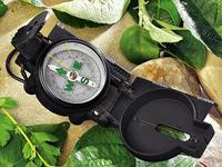 Semptec Robuster<br />Kompass mit Metallgeh&auml;use