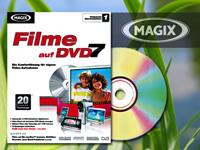 MAGIX Filme auf DVD<br />7