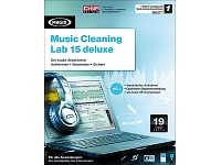 MAGIX Music Cleaning<br />Lab 15 deluxe