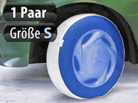 SnowGecko Autosocken,<br />Gr&ouml;&szlig;e S, 1 Paar