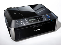 canon mx410 scan to pdf
