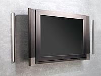 auvisio Passive Stereo-<br />Stab-Lautsprecher &quot;SSL-650.P&quot;...