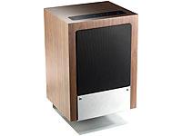 Stevenson &amp; Brown HiFi-<br />Lautsprecher mit Bluetooth &quot;M...