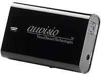 auvisio AirMusic WLAN-<br />Empf&auml;nger f&uuml;r Musik-Streaming ...
