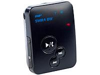 VR-Radio Mini-Radio-<br />Clip mit DAB/DAB+-Empfang DOR-68...
