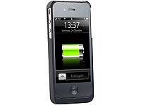 Callstel Qi-kompatible<br />Ladeh&uuml;lle f&uuml;r iPhone 4/4s
