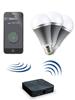 CASAcontrol WiFi-<br />Beleuchtungs-System &quot;Wei&szlig;&quot;inkl. 3 L...