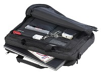 "Xcase Ultraflexible 3in1 Reisetasche für Notebooks 9""-12"" (Netbooks) Xcase Notebooktaschen"