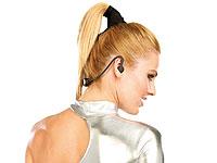 auvisio Kabelloser<br />Sport-MP3-Player CSX-710i mit mic...