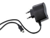 simvalley MOBILE 230V-<br />Ladeger&auml;t f&uuml;r Kinder-Handy KT-...