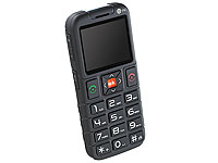 simvalley MOBILE<br />Premium-Notruf-Handy XL-959 mit Dua...