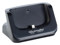 simvalley MOBILE<br />Docking-Station f&uuml;r SPX-24.HD