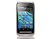 simvalley MOBILE Dual-<br />SIM-Smartphone SP-80 3G mit GP...