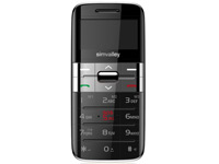 simvalley MOBILE<br />Komfort-Mobiltelefon &quot;Easy-5 PLUS&quot; ...