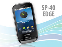 simvalley MOBILE Dual-<br />SIM-Smartphone mit Android2.2 ...